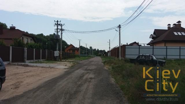 продажа участка Белогородка; купить участок в Белогородке;