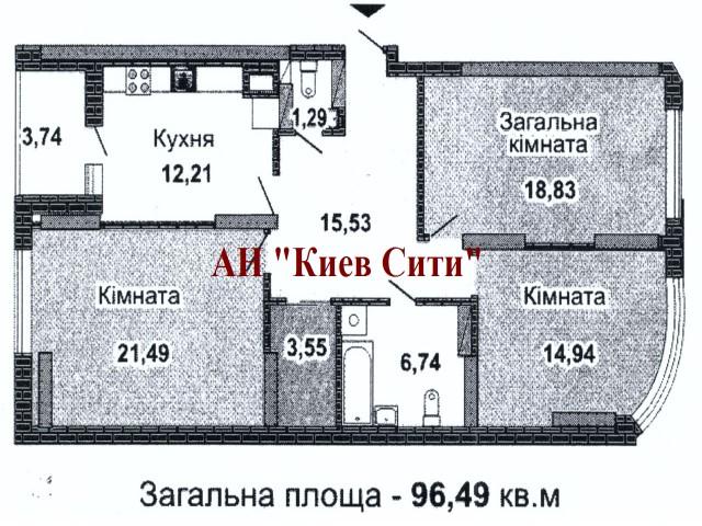 аренда квартир ахматовой 22, снять квартиру на ахматовой 13, снять квартиру на позняках, Агентство недвижимости Ахматовой