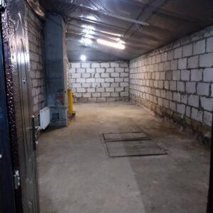Аренда складского помещения 80 кв.м, в части жилого дома (вход отдельный)