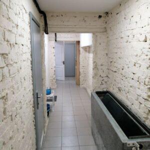 Аренда, сдам помещение 179 м.кв. в центре, м.Олимпийская