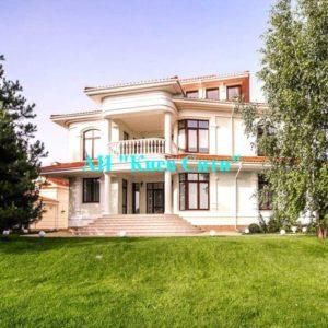Продажа дома в Конча-Заспе. Элит ВИП предложение.