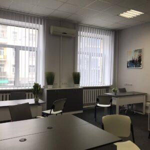 Аренда офиса в Киеве м. Лукьяновская