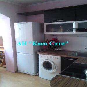 Снять квартиру Дарницкий район, Ахматовой 13 А