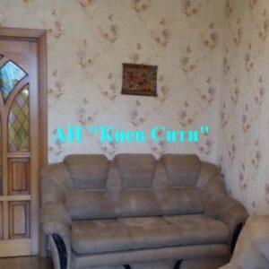 Аренда 2 комнатной квартиры на Печерске, пер Виноградный