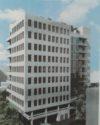 Офисное здание на ул Кудрявская 8. Два этажа и мансарда. 750 метров.