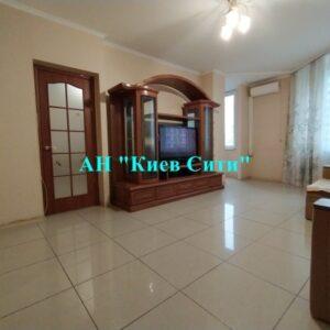 Аренда 2-х комнатной квартиры, Харьковское шоссе 152