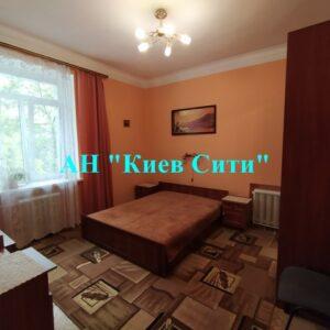 Аренда 3 комнатной квартиры, метро Дарница, ул. Красноткацкая