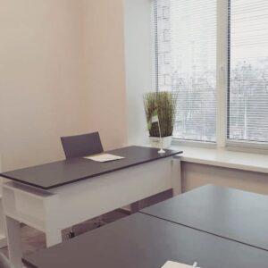 Аренда маленького офиса в центре Киева