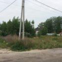 Двухфасадный участок с возможностью деления на два - Белогородка.
