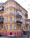 Аренда жилая 2к разд 72 кв м Центр Крещатик. Светлая, Большая, в скандинавском стиле.