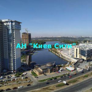Снять офис Днепровская набережная (ул. Княжий Затон 16 Б)