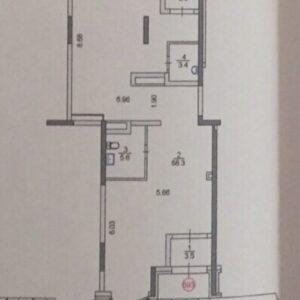 Нежилое помещение 105 кВ м