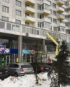 Квартира 3к, ул. Щербакова 52