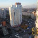 Сдается в аренду 3-х комнатная квартира Харьковское Шоссе 152 по цене 2-х комнатной.
